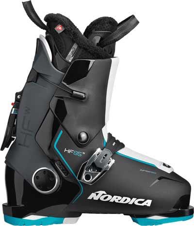 '20/'21 NORDICA Speedmachine 85 W Women's SKI BOOTS