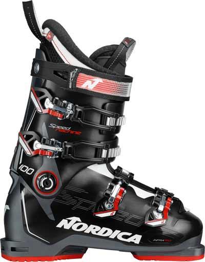 '20/'21 NORDICA Speedmachine 100 SKI BOOTS