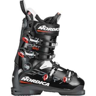 '20/'21 Nordica Ski Boots at Pelican