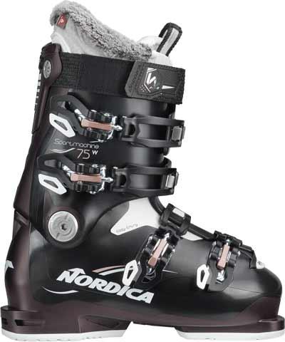 '20/'21 NORDICA Sportmachine 75 W Women's SKI BOOTS