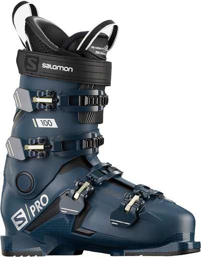 '20/'21 Salomon S/Pro 100 SKI BOOTS