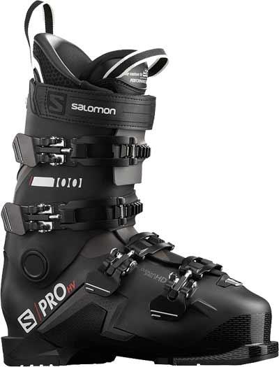'20/'21 Salomon S/pro HV 100 SKI BOOTS
