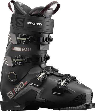 '20/'21 Salomon S/pro HV 120 SKI BOOTS