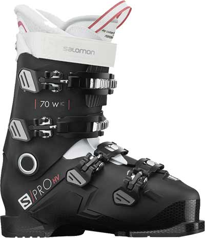 '20/'21 Salomon S/PRO HV 70 W IC Women's SKI BOOTS