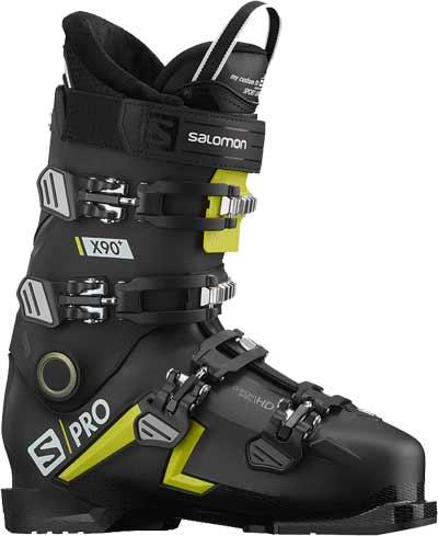 '20/'21 Salomon S/PRO X90+ CS SKI BOOTS