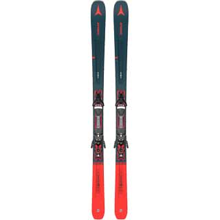 '20/'21 Atomic Skis at Pelican