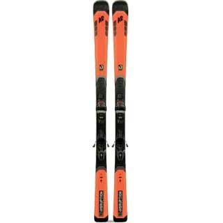 '20/'21 K2 Skis at Pelican