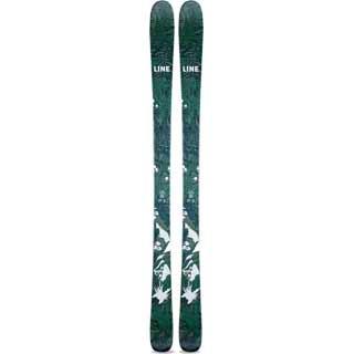 '20/'21 Line Skis at Pelican