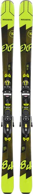 '20/'21 Rossignol Experience 84AI SKIS