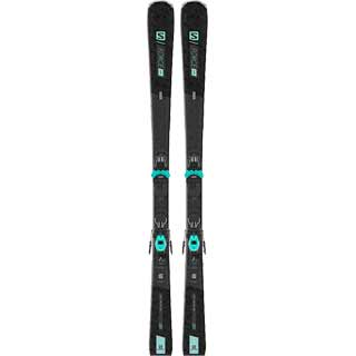 '20/'21 Salomon Skis at Pelican