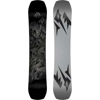 '20/'21 Jones Snowboards at Pelican