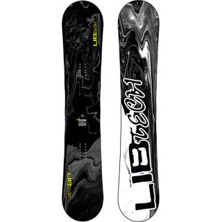 '20/'21 Lib Tech Snowboards at Pelican