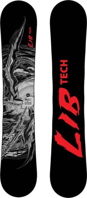 '20/'21 Lib Tech TRS SNOWBOARD