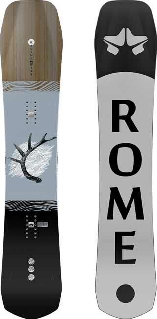 '20/'21 Rome Ravine SNOWBOARD