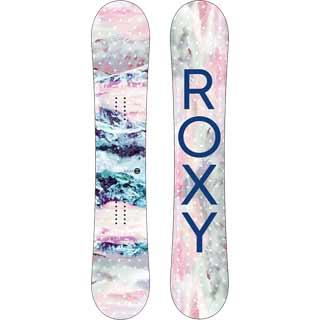 '20/'21 Roxy Snowboards at Pelican