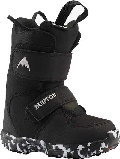 '20/'21 BURTON Mini Grom Youth SNOWBOARD BOOTS
