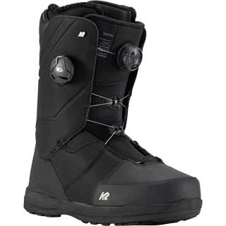 '20/'21 K2 Snowboard Boots at Pelican