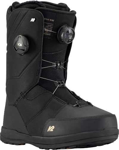 '20/'21 K2 Maysis BOA Wide SNOWBOARD BOOTS