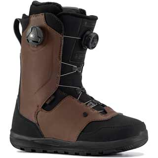 '20/'21 Ride Snowboard Boots at Pelican