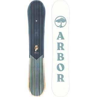 '20/'21 Arbor Snowboards at Pelican