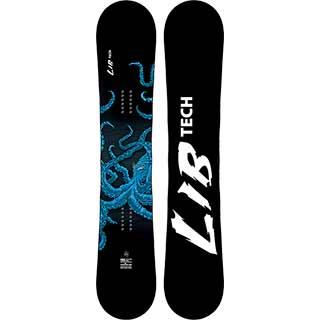'20/'21 Lib Tech Snowboards at Pelican