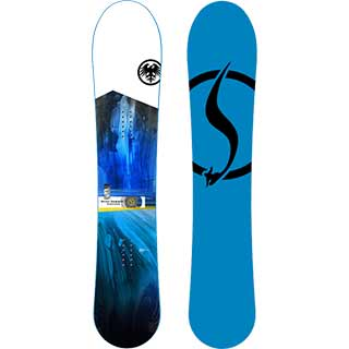 '20/'21 Never Summer Snowboards at Pelican