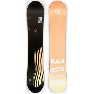 '20/'21 Ride Snowboards at Pelican