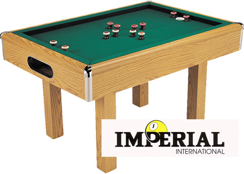 Imperial Bumper Tables