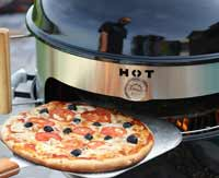 Kettle Pizza Grill Accessories