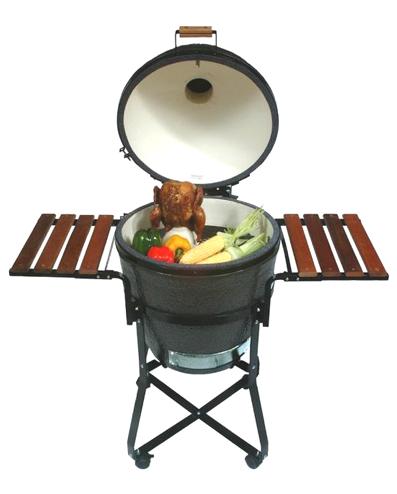 Primo Kamando Grill