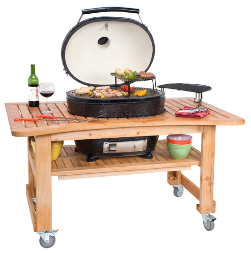 Primo Oval XL Grill