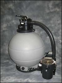 Columbia Pool Filters & Pumps