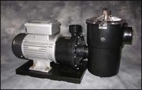Columbia Pool Filters & Pumps