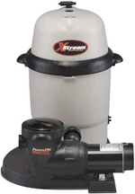 Hayward XStream Pool Filter