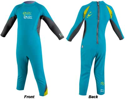Oneill O'Zone Full Infant Wet Suit
