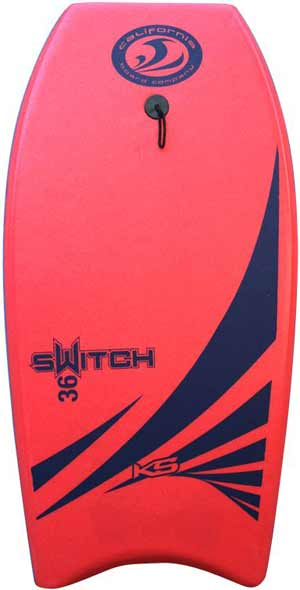 Switch Body Board