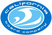 California Board Company Body Boards