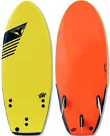 Super One Body Board