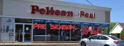 Pelican East Brunswick NJ Location