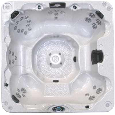 Cal Spas CS 846B Hot Tub