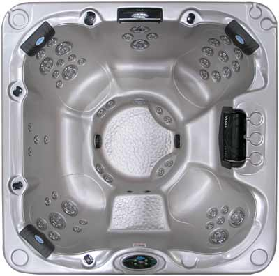 Cal Spas ES 752B Hot Tub