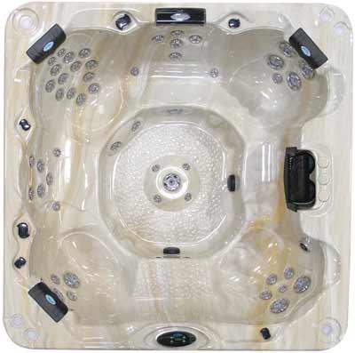 Cal Spas ES 852B Hot Tub For Sale
