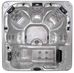 Cal Spas ES 852L Hot Tub for Sale