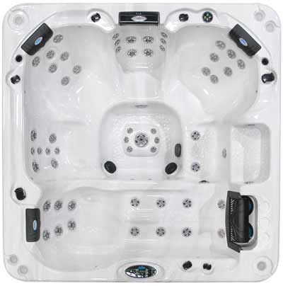 Cal Spas ES 864L Hot Tub