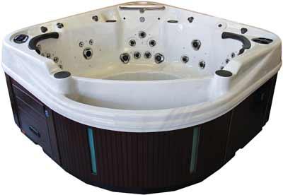 Coast Spas Phantom Hot Tub