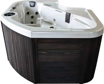 Coast Spas Wellness III Hot Tub