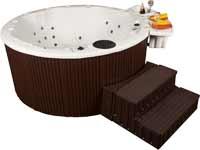Durasport Spas Antigua Signature Series Hot Tub