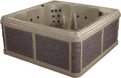 G2 Hot Tub