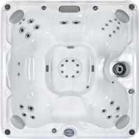 Sundance Spas 680 Edison Hot Tub