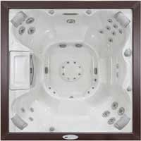 Sundance Spas Select Constance Hot Tub